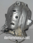 Sevans Cyberman (head only)  - Thanks Ian O