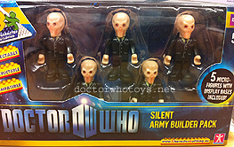 Silent Army Builder Pack