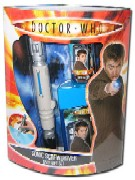 Sonic Screwdriver Bath Gift Set