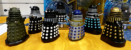 Sound FX Daleks Wave 2