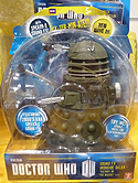 Sound FX Ironside Dalek Victory of the Daleks