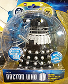 Sound FX Supreme Dalek Remembrance of the Daleks