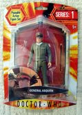 General Asquith