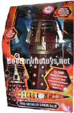 12 Inch RC Supreme Dalek - Thanks Tim