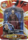 Sycorax Leader