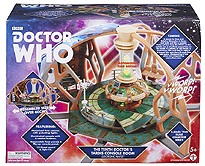 Tardis Playset Re-release 2016