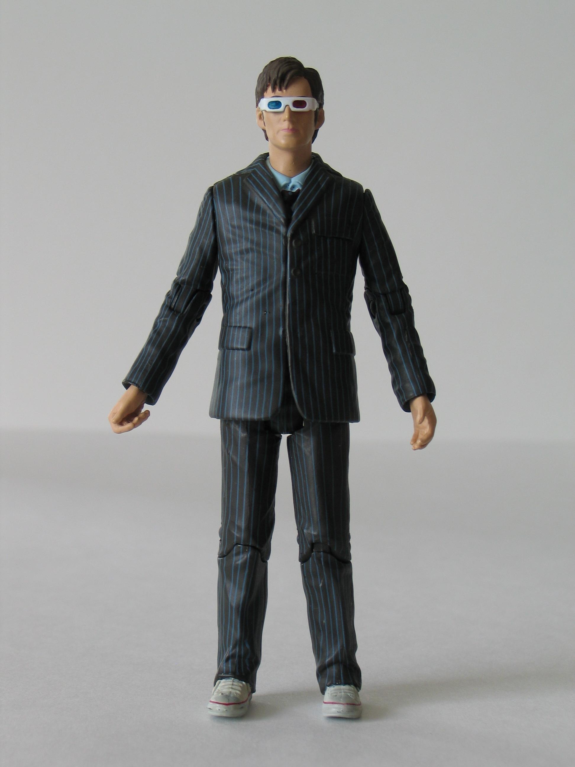 Big Chief Studios Doctor Who One Sixth Limited Edition 10th Doctor