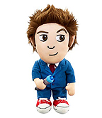 Underground Toys Tenth Doctor Plush
