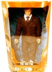 Custom 12 inch The Doctor in brown jacket