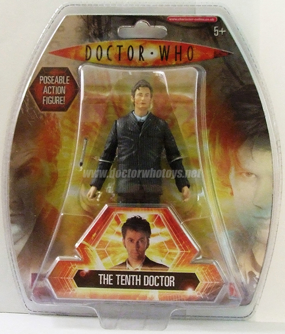 10th Doctor End of Time