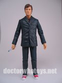 SDCC Time Crash Twin Pack - The Tenth Doctor with Red Shirt