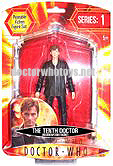 The Tenth Doctor (Regeneration Figure)