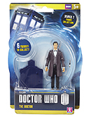 Series 7 The Eleventh Doctor Action Figure