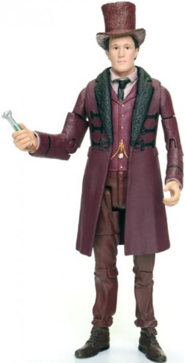 The Impossible Set 11th Doctor