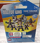 Time Squad 2015 Assortment