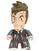 Titans Mini Vinyl Doctor Who Exclusive Wave 2 'End of Time' The Tenth Doctor