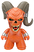 Titans The Beast 9 inch vinyl figure
