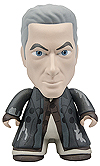 Titans Twelfth Doctor Homeless 3 Inch