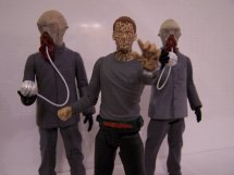 Toby and the Ood