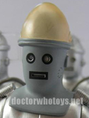 Collect and Build Cyber Controller from The Tomb of the Cybermen