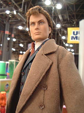 Tonner Doctor Who