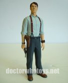Torchwood Action Figures - Captain Jack Harkness