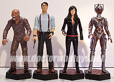 Torchwood Action Figures - Wave 1