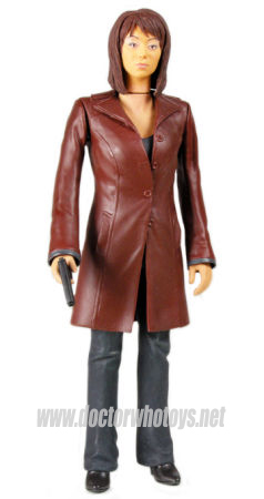 Torchwood Action Figures - Tosh