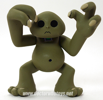 Time Squad Slitheen