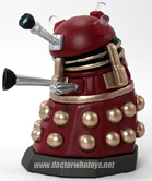 Time Squad Supreme Dalek