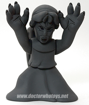 Time Squad Weeping Angel