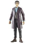 Series 8 The Twelfth Doctor Regenerated Action Figure