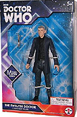 12th Doctor in Black Shirt Pack