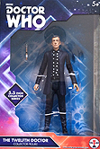 12th Doctor in POlka Dot Shirt Pack