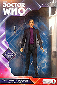 12th Doctor in Purple Shirt Pack