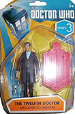 Twelfth Doctor Wave 3 with red base