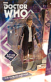 12th Doctor in White Shirt Pack
