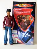 12 Inch Martha Jones Figure