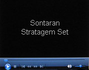Sontaran Stratagem Set - Thanks Liam