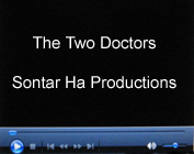 The Two Doctors - Thanks General