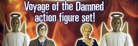 Voyage of the Damned Set