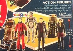 Toys R Us Assortment October 2015