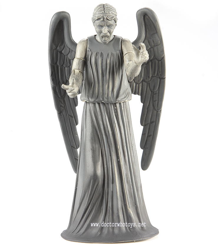 Weeping Angel (Regenerated)