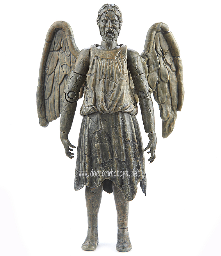Weeping Angel (Regenerating)