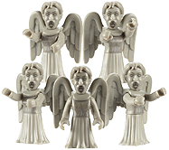 Weeping Angel Army Builder Pack