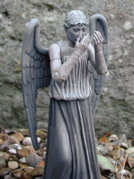 Weeping Angel - Thanks a64
