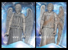 Weeping Angel (Regenerated) Standard Release & Variant