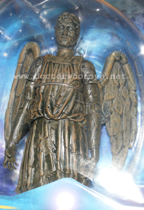 Weeping Angel (Regenerating) Weeping Variant