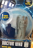 Weeping Angel (Screaming Variant) Series 7 Action Figure