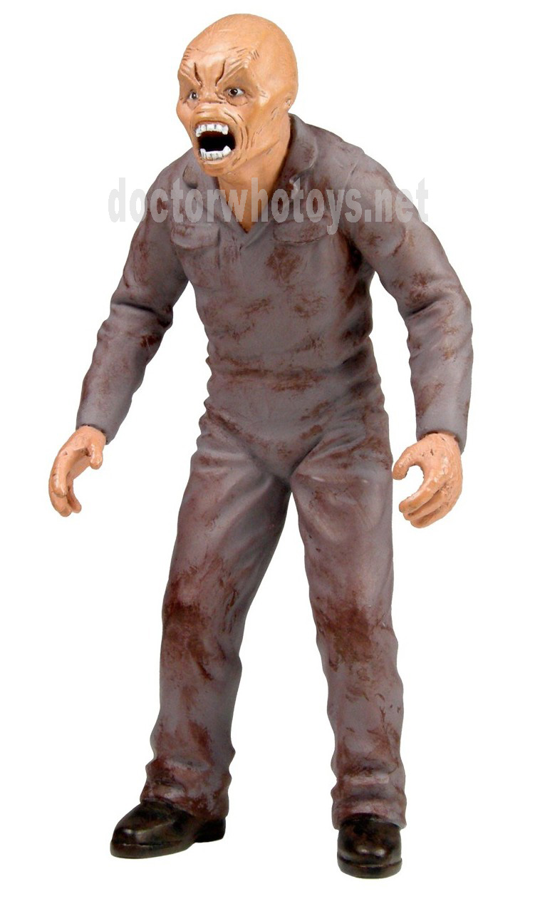 Torchwood Figures - Weevil